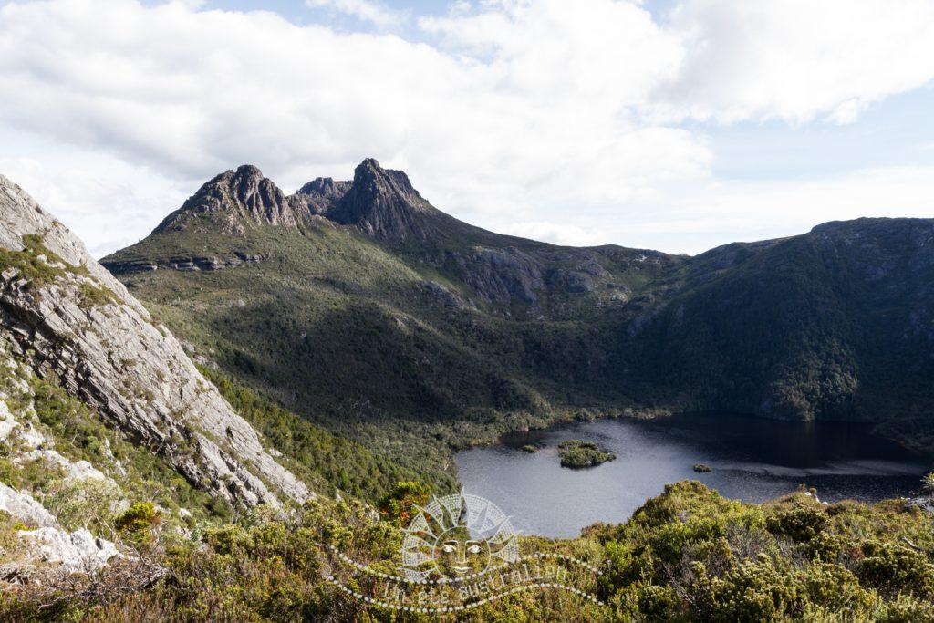 Cradle Moutain en Tasmanie